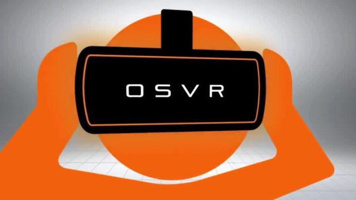 Die OSVR-Plattform läuft bald auch mit Android als Betriebssystem