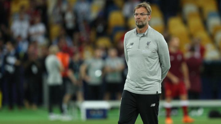 Klopp bestätigt weiteren schweren Verletzungsschaden für Liverpooler Verteidiger