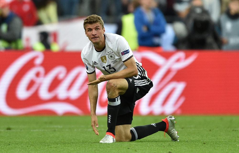"""Bayern haben etwas von der """"Magie"""" der Triple-Saison verloren – Müller"""