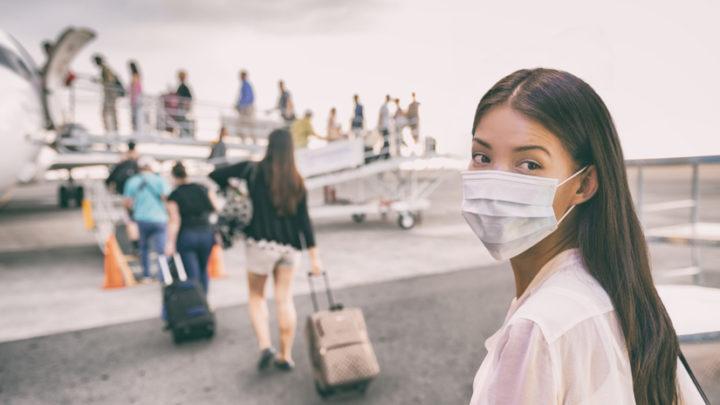 Reisen in Coronazeiten – das ist wichtig