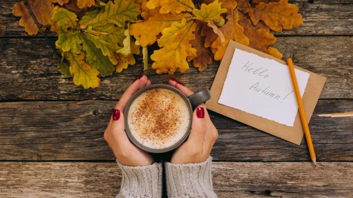 Herbstzeit: Warum Suppen unser Immunsystem stärken